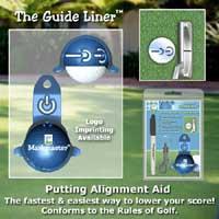 Markmaster Guide Liner