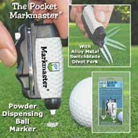 Pocket Markmaster 2-in-1 Tool