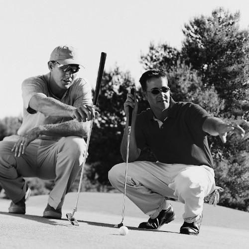 Golfing Innovations Helped Golfers Save Time and Money Plus Improve Their Game.