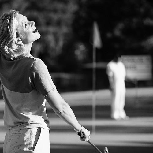 Game Improvements Found at Golfing Innovations Helped Golfers Have More Fun.